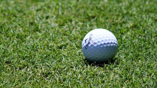 best amateur golf ball