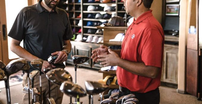 best golf clubs for amateur golfers