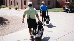 taylormade supreme cart golf bag