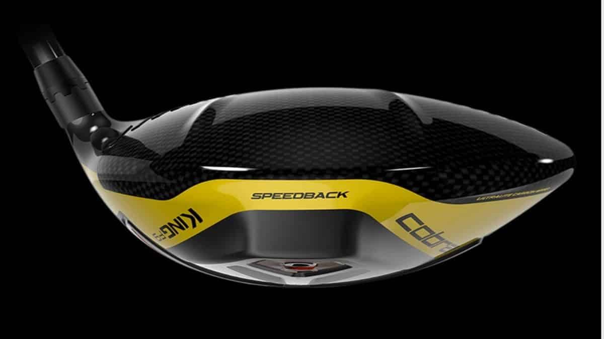 Cobra Golf Speedback