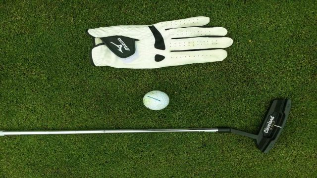golf club length for different heights