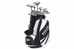 Callaway Strata golf set