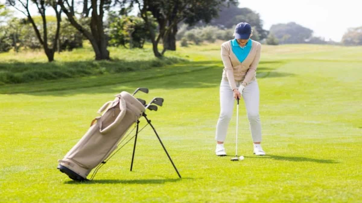 Best Golf Bags with Built In Coolers