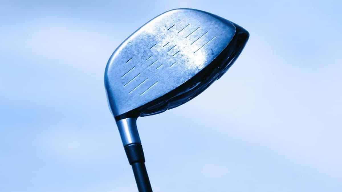 golf iron clubhead