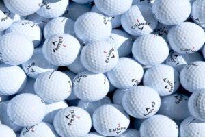 An In-Depth Review of Callaway Golf Balls Review