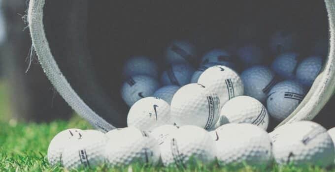 An In-Depth Review of Nike Hyperflight Golf Balls