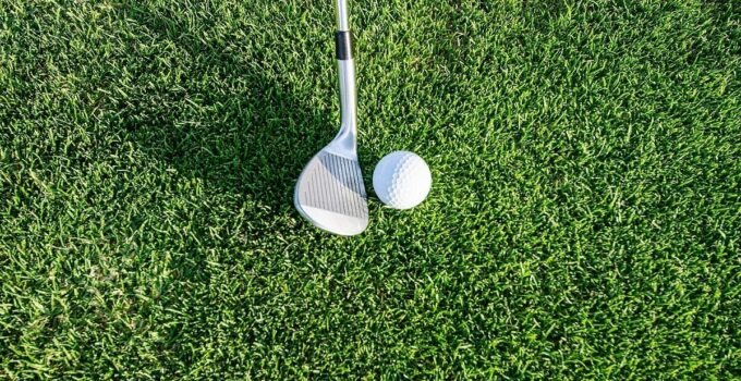 Best mallet putters for a straight back player