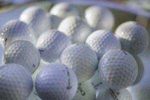 Best low compression golf balls