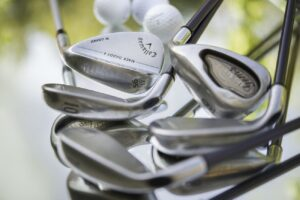 Golf wedges for you
