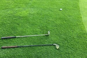 Best Graphite Shafts for Irons