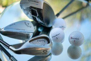 Loft degree for hybrid golf club