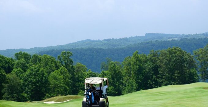 Best Golf Carts in the Market