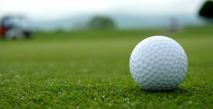 Best of all Nike Golf Balls