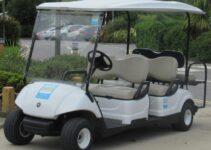 Best Driving Golf Carts