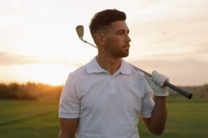 Golf GPS Watches vs Handheld GPS Devices