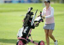 Best Golf Push Cart