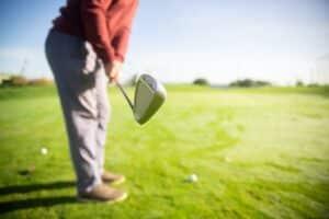Best Hybrid Golf Clubs for Intermediate Golfers