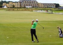Getting Your Golf Swing on Plane