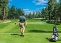 How to Be the Solo Golfer