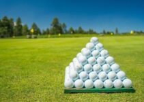 How to Practice on the Driving Range