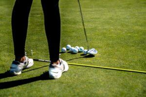 Best Asics Golf Shoes