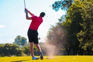 Bad Birdie Golf Review