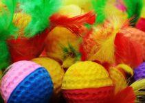Best Foam Golf Balls