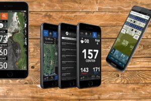 Best Free Golf GPS App