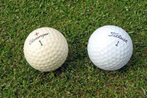 Best Nitro Golf Balls