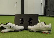 Best Under Armour Golf Shoes