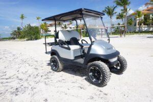 Best Golf Cart Lift Kits