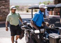 Best Golf Cart Seat Belts