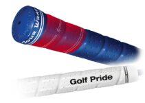 Best Golf Pride Tour Wrap Grips