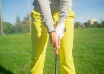 How to Have a Strong Golf Grip