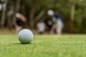 Kirkland Signature Golf Balls Review